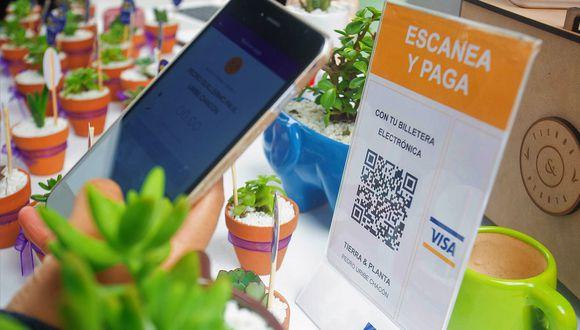 """Aplicativo de pagos """"Yape"""" alcanzó los S/500 millones en transacciones"""
