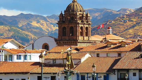 Cusco y Cartagena se posicionan como destinos tendencia para los peruanos en 2019