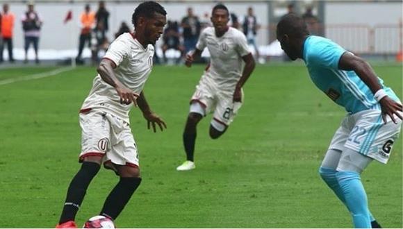 Sporting Cristal empató 1-1 con Universitario de Deportes en el Torneo de Verano (VIDEO)