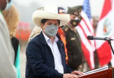 Siete de cada diez peruanos exigen cambios en el gobierno de Pedro Castillo