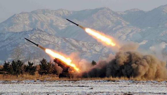 Japón realizará un simulacro de evacuación por peligro de misiles norcoreanos