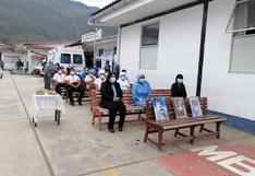 Con misa recuerdan a caídos del coronavirus en el Valdizán