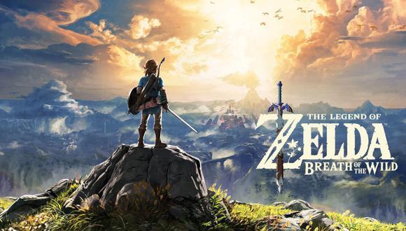La compañía ha compartido nuevas imágenes de la secuela de The Legend of Zelda: Breath of the Wild, título que sigue desarrollando y del que ha revelado que parte de la aventura se desarrolla en el cielo de Hyrule. (Nintendo)