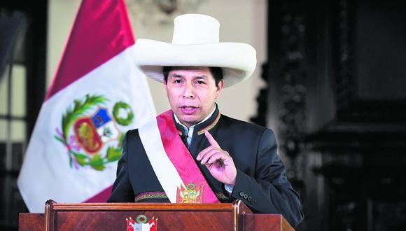 """Aseguró que el Gobierno fue elegido para trabajar y no para responder """"situaciones mezquinas"""""""