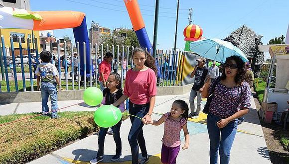 Estas son las actividades por el Día del Niño en Arequipa