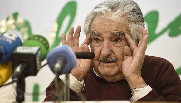 Leopoldo López cumplió 1.000 días en prisión y José Mujica se solidarizó