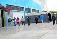 Piden que se investigue vacunación contra la COVID-19 a trabajadores de la Municipalidad de Nuevo Chimbote
