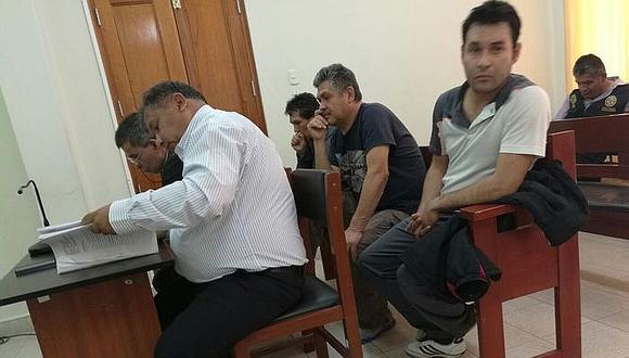 Cartel de Sinaloa: 12 meses de prisión para mexicanos capturados en Perú