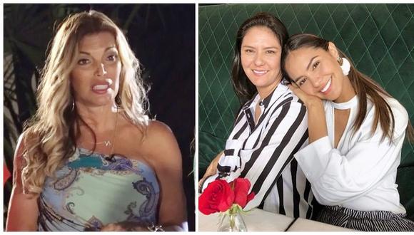 Hermana de Romina Lozano arremete contra Jessica Newton por fotografía en Instagram