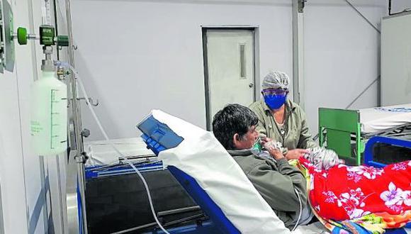 Biólogos del Hospital Regional publican investigación sobre la evolución del virus del Covid19 en pacientes de Lambayeque. Profesionales necesitan financiar un nuevo estudio para determinar si alguna de las nuevas variantes del virus, como la detectada en Brasil, ha llegado a la región.