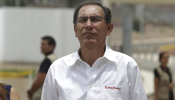 """Expresidente pidió """"dejar atrás"""" el uso de un poder del Estado para iniciar una """"persecución política"""" mediante una """"inhabilitación express""""."""