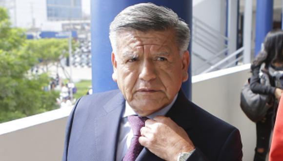 Candidato de Alianza para el Progreso recorre el Cusco como parte de su campaña electoral.