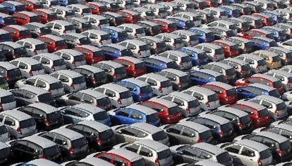 Hyundai retirará 2.800 vehículos del mercado chino