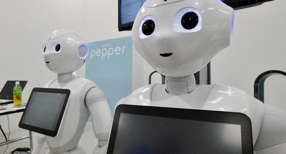 Robots venderán café y charlarán con compradores en Japón