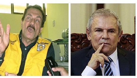 """Luis Castañeda: Jorge Barata señala que """"Bigode"""" es Martín Bustamante"""