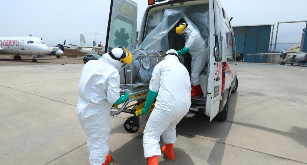 ¿Cuáles son los distritos en Lima con mayor número de casos de coronavirus?