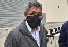 Huancavelica: Audiencia de prisión preventiva para alcalde Cayllahua ya tiene fecha