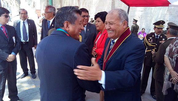 Alcaldes y Región definen nueva agenda con Southern