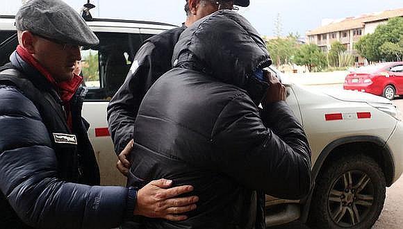 San Martín: sentencian a 15 años de prisión a sujeto que asesinó a menor de dos años (Foto referencial)