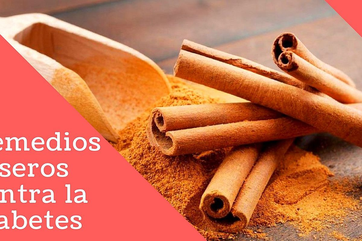 tabletas de canela para la dosis de diabetes