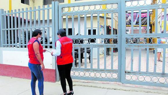 La contraloría informó que se ha determinado presunta responsabilidad penal, civil y administrativa de 163 funcionarios y servidores públicos de Tumbes.