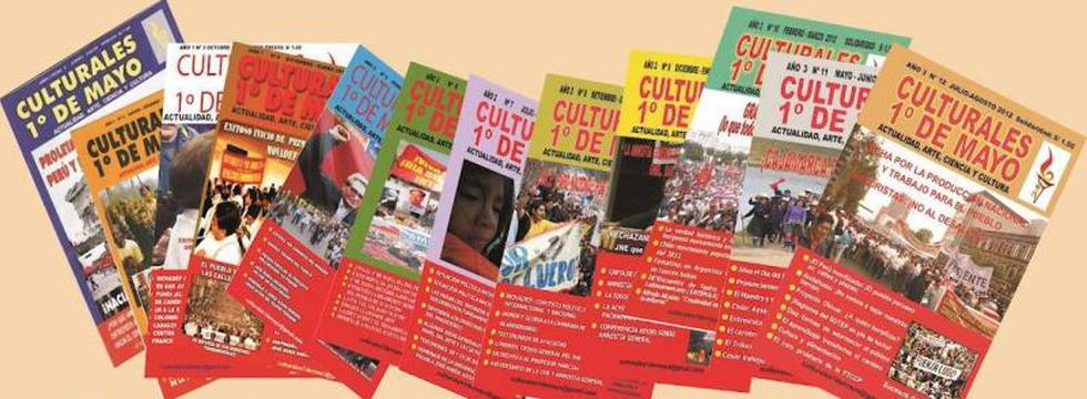 Movadef en guerra mediática a través de panfletos