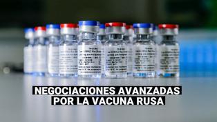 Sputnik V: Perú espera que fondo ruso detalle si puede enviar vacunas en el primer semestre