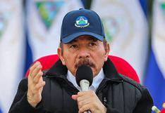 Daniel Ortega felicita a Castillo y recuerda fortalecer lazos con Perú