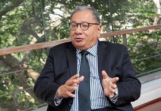 Carlos Anderson: nombramiento de Julián Palacín en Indecopi es una recompensa por ser de Perú Libre