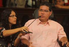 PJ pide 24 años de prisión para excongresista Michael Urtecho