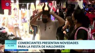 Hasta para las mascotas: Comerciantes presentan novedades para celebrar Halloween