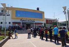 Inician pago de deuda social a 1,288 docentes en Tacna