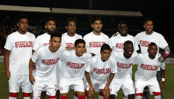 Selección Peruana: Estos son los pre convocados por Gareca para la Copa América