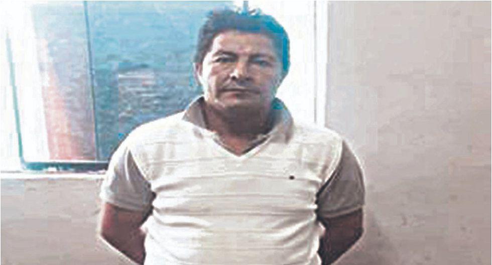 Un hombre es detenido tras golpear a su pareja
