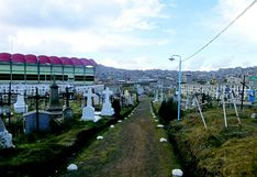 Pasco: Por COVID-19 restringirán entierros en cementerio pero no construirán crematorio