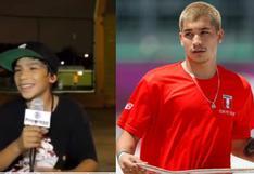 Angelo Caro soñaba de niño ser como el skater Nyjah: En Tokio 2020 logró vencerlo