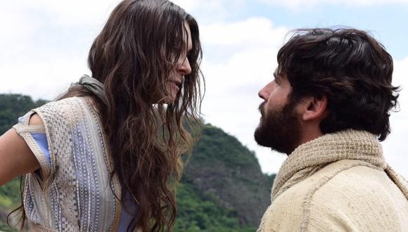 """Jesús, la novela"": Esta semana llega un episodio fundamental de la historia. (Foto: Latina Televisión)"