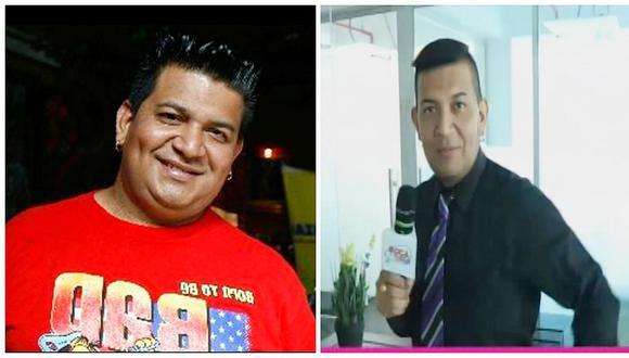 Cómico Gino Arévalo sorprende con su radical cambio físico tras perder 40 kilos (VIDEO)