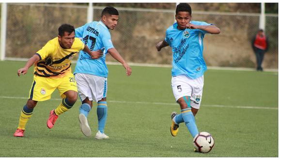 Copa Perú: Chavelines y Llacuabamba buscan sumar de a tres