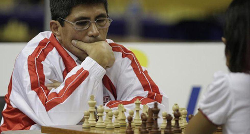 Juegos Bolivarianos: Selección de ajedrez ganó oro