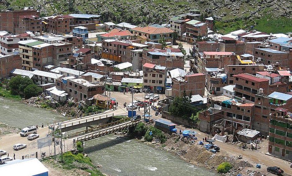 Nuevo hospital de Challhuahuacho costará más de 77 millones de soles