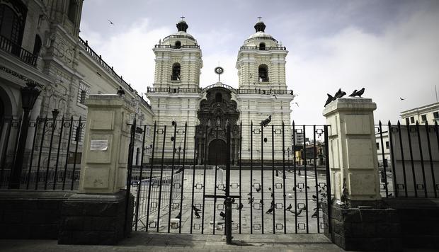 Del jueves 1 al domingo 4 de abril habrá cuarentena a nivel nacional, de acuerdo con las medidas establecidas por el Gobierno para Semana Santa (Foto: Joel Alonzo/GEC)