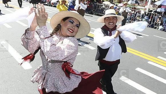 Arequipa: cancelan programa de festejos por aniversario N°480