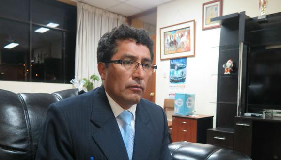 Alcalde de Huancavelica se movilizará en bicicleta para reducir gastos
