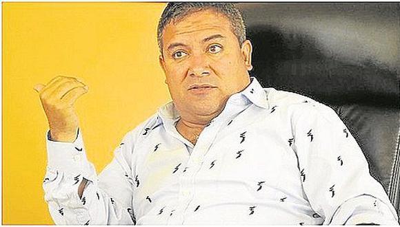 Fiscalía de Lavado de Activos del Santa inicia investigación contra el alcalde de Moche