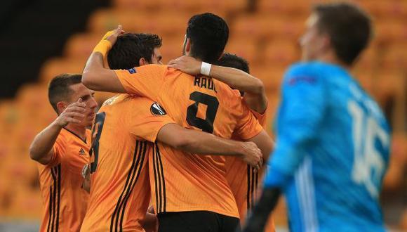 Así quedaron las llaves de cuartos de final de la Europa League. (Foto: AFP)
