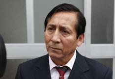 """Congresista Almerí sobre moción de vacancia contra Vizcarra: """"Todavía no hay un acuerdo en Podemos Perú"""""""