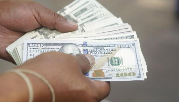 En el mercado paralelo o casas de cambio de Lima, el tipo de cambio se cotizaba a S/ 3.750 la compra y S/ 3.780 la venta. (Foto: GEC)
