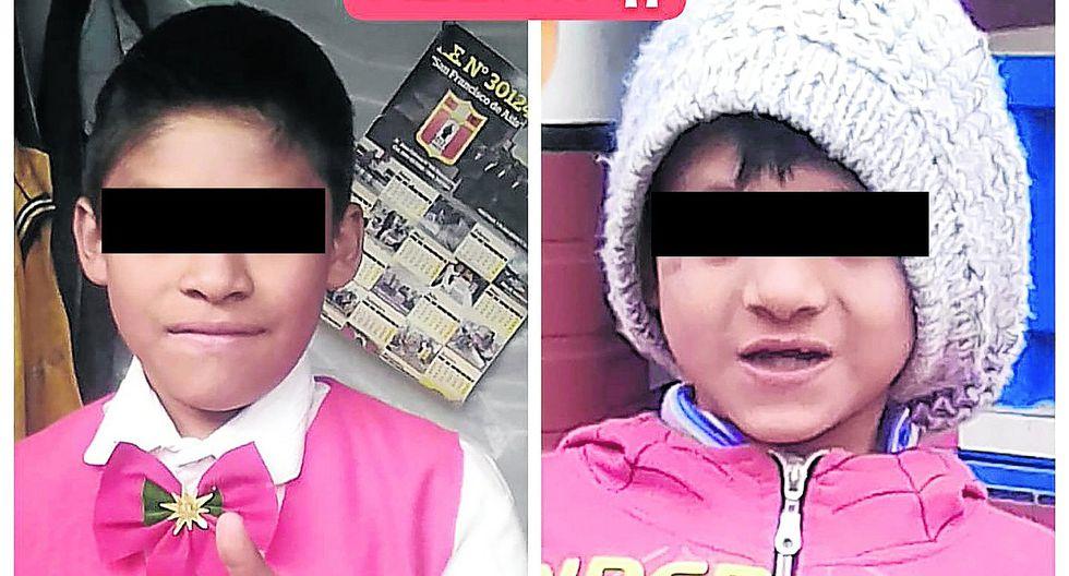 En doce días denuncian la desaparición de 15 personas en Huancayo