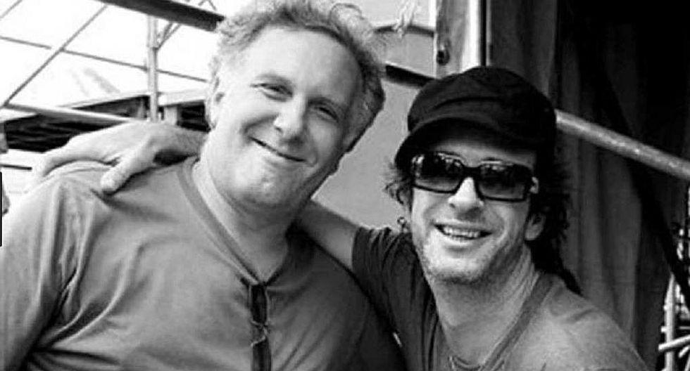 Murió Daniel Sais, extecladista de Soda Stereo, a los 55 años